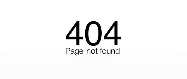 WordPress Error 404: Strumenti e Consigli fondamentali