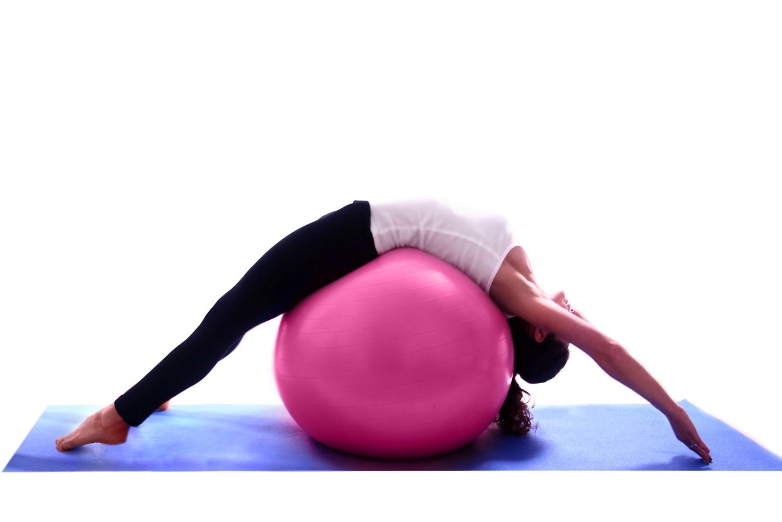 Esercizi per dimagrire con il pilates
