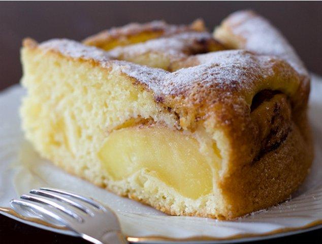 Gli ingredienti base della torta di mele