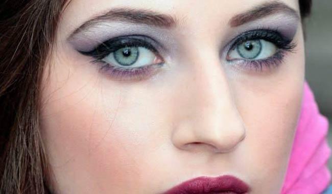 Come truccare gli occhi, consigli sui colori