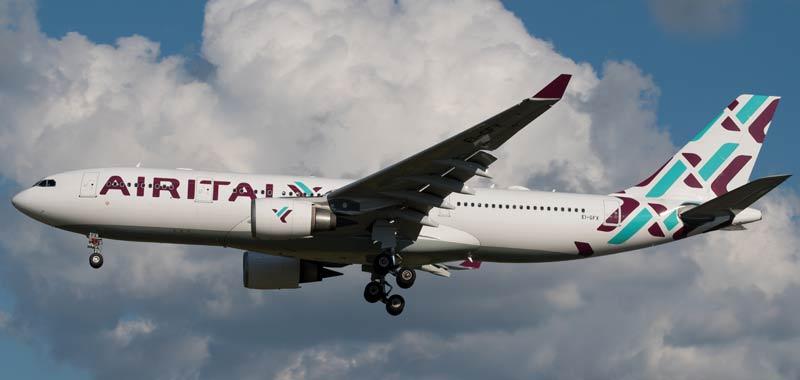 I dipendenti di Air Italy saranno tutti licenziati