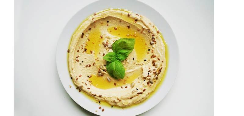 Cose Hummus