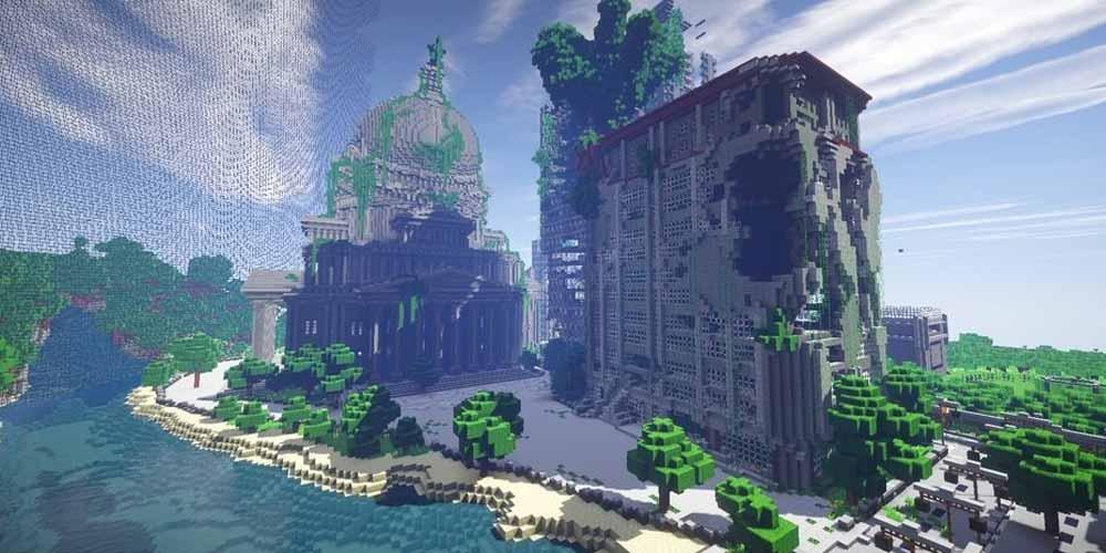 Minecraft la scelta del giusto server fondamentale