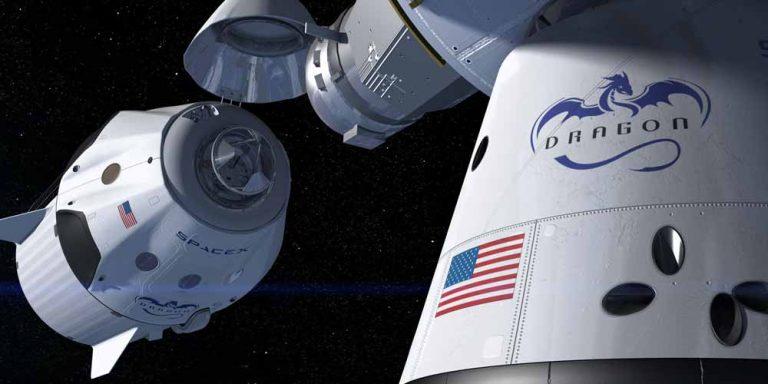 SpaceX mette in orbita 60 satelliti per la rete internet