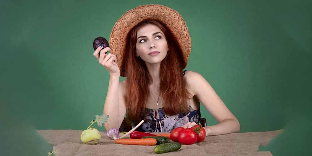 Evitare il Covid-19 grave con una dieta sana