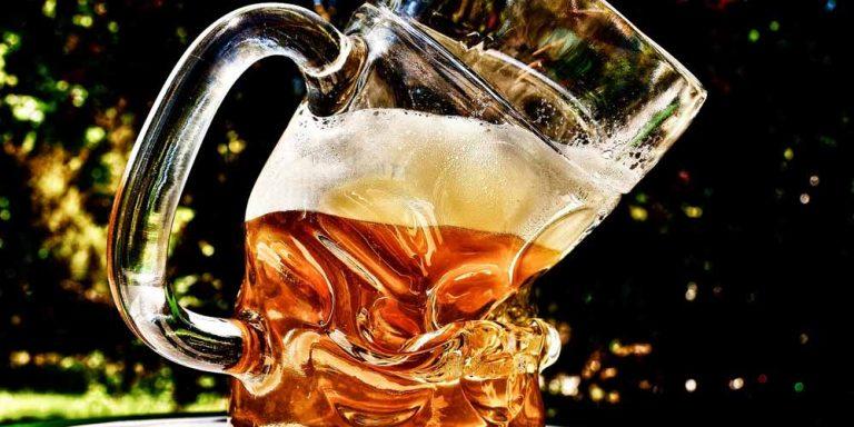 La birra tedesca non è poi così tanto pura?