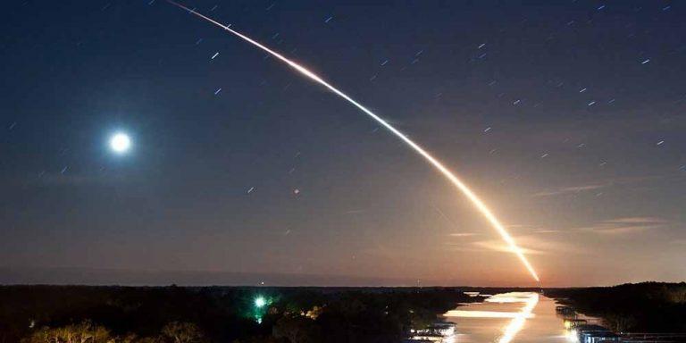 Perseidi: Le stelle cadenti in un agosto rovente