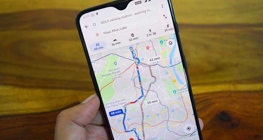 Youtube e Google Maps disattivati su vecchi smartphone